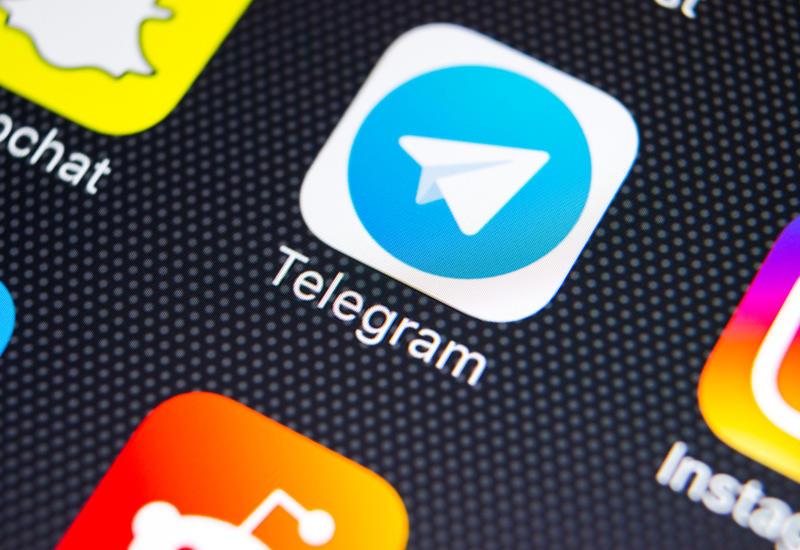 Долгожданное новшество в Telegram
