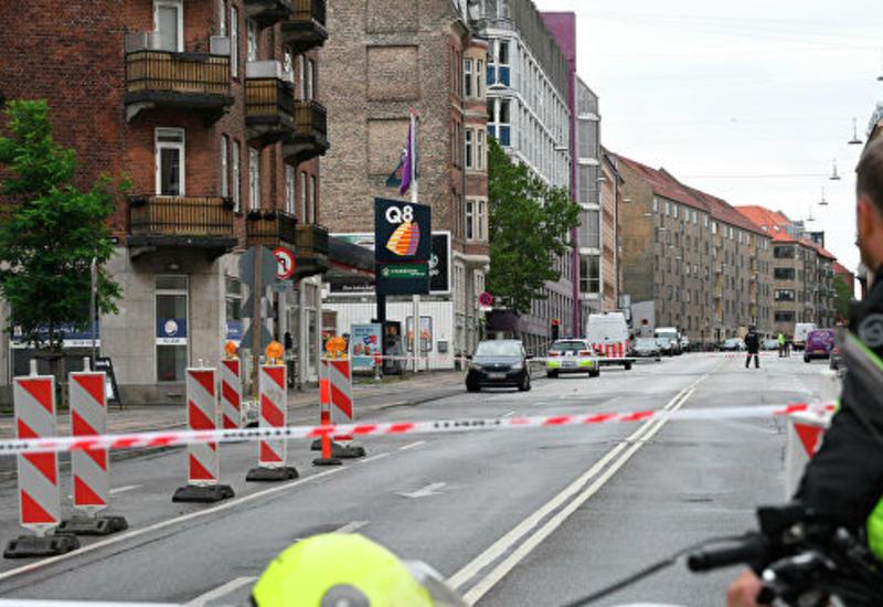 Дания может усилить контроль на границе с Швецией
