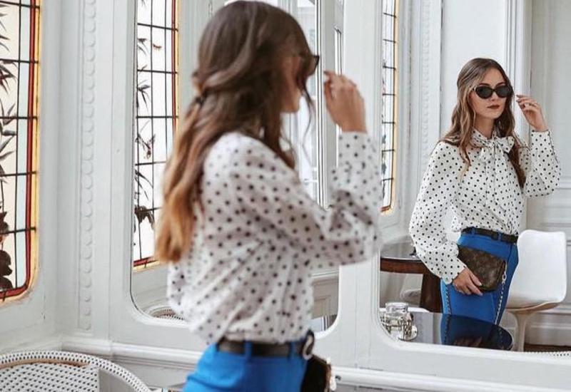 7 трюков, которые используют занятые женщины, одеваясь по утрам
