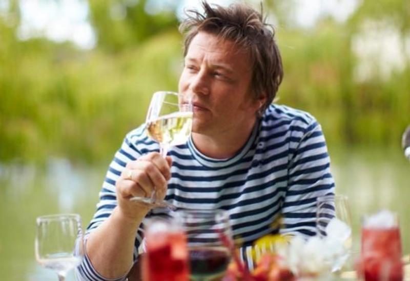 Как выбрать вино? - Cоветы Джейми Оливера
