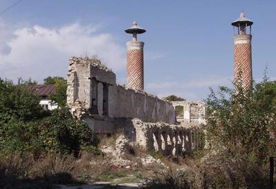Армения устроила провокацию против исламского мира в день праздника Гурбан - ничего святого