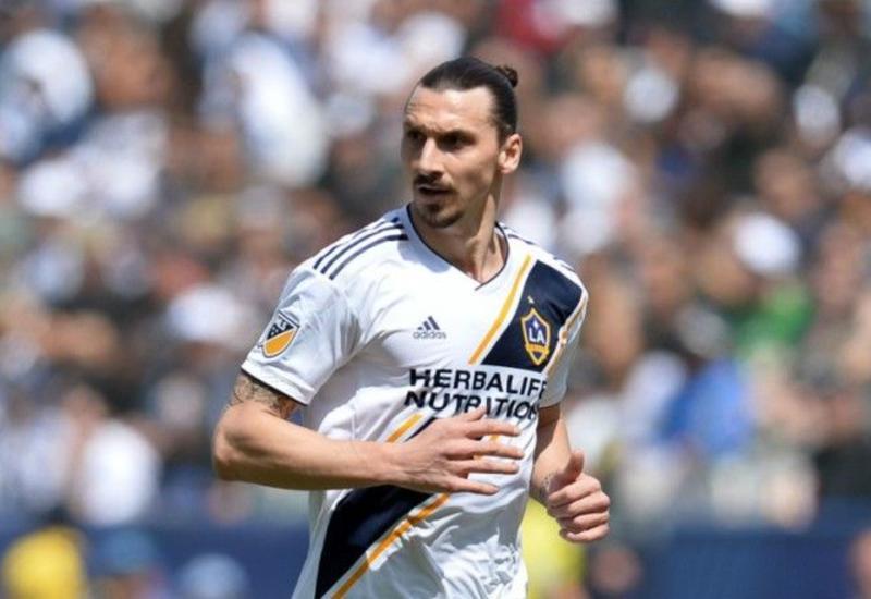 Ибрагимович оформил четвертый дубль в сезоне