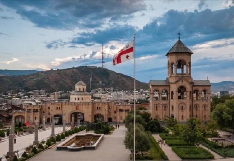Азербайджан - крупнейший иностранный инвестор Грузии