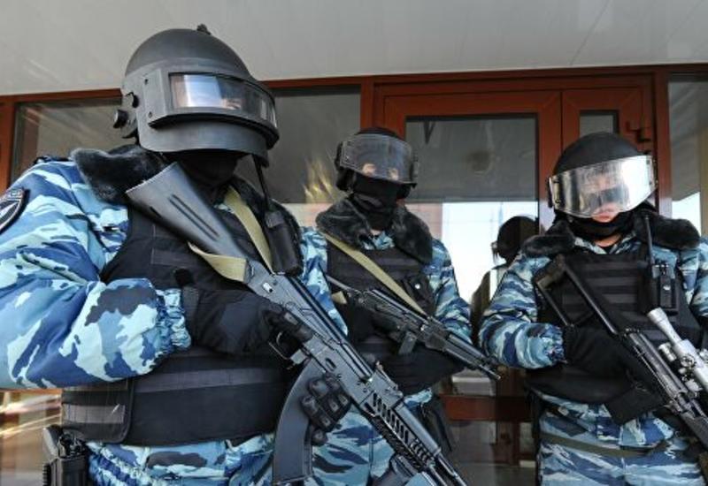 Неизвестный открыл стрельбу в продуктовом магазине под Москвой