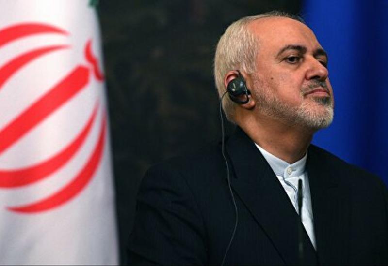 В МИД Ирана обвинили США в попытке украсть танкер Grace 1