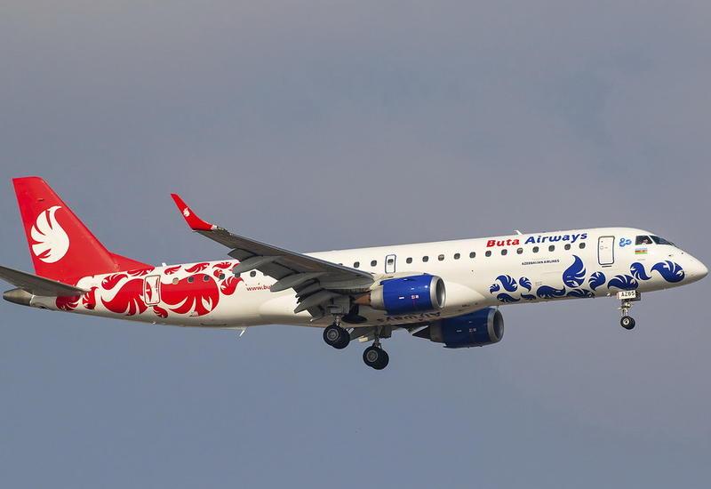 Buta Airways будет летать в эту страну через новый терминал