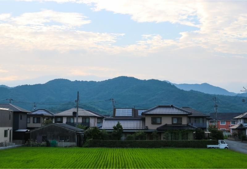 Японцы отказались селиться в бесплатном жилье