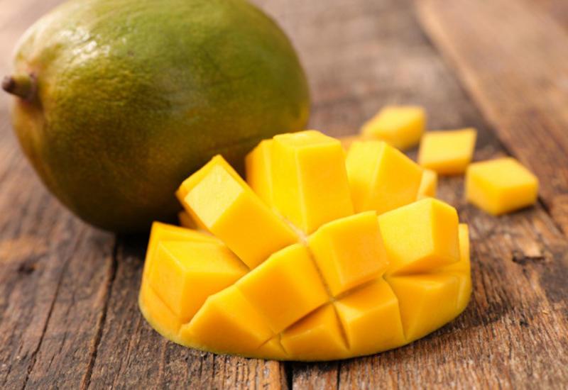 Какодин экзотический фрукт может спасти печень?