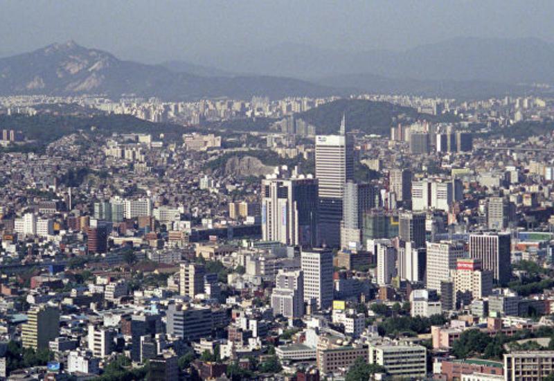 В Южной Корее вычислили дальность полета выпущенных КНДР снарядов