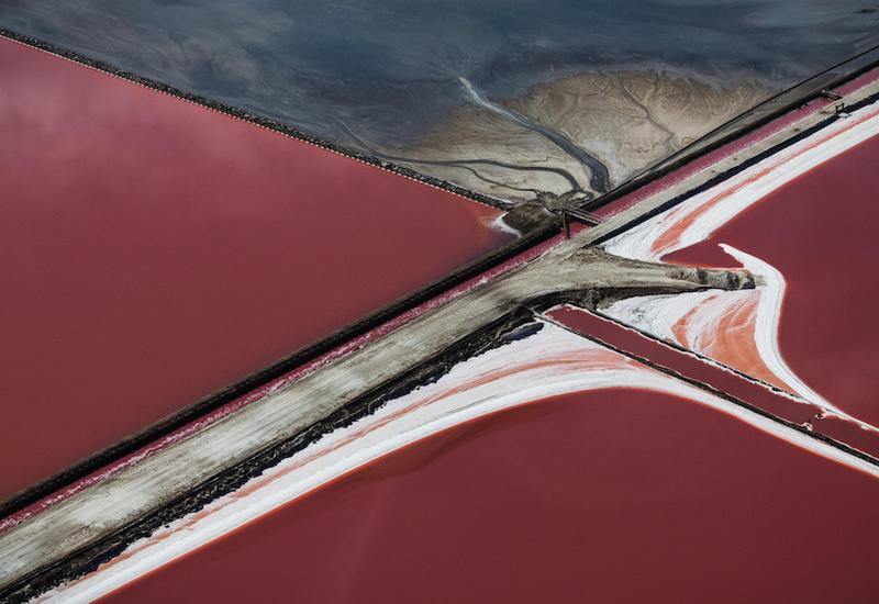 Потрясающие фото Земли с воздуха, в которых нет ни капли фотошопа