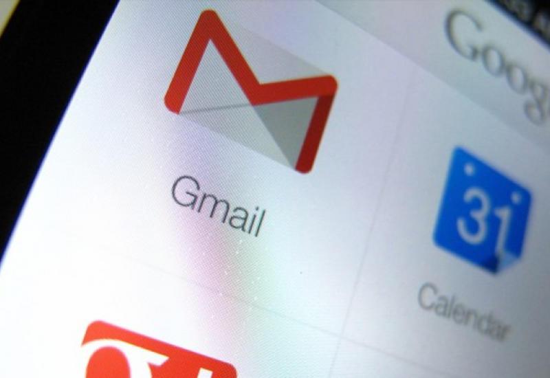 В работе Gmail произошел глобальный сбой