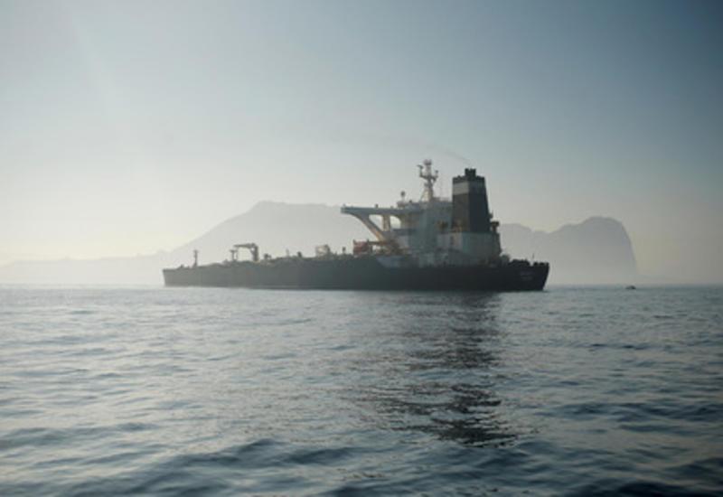 Иран опроверг обещание не отправлять танкер в Сирию