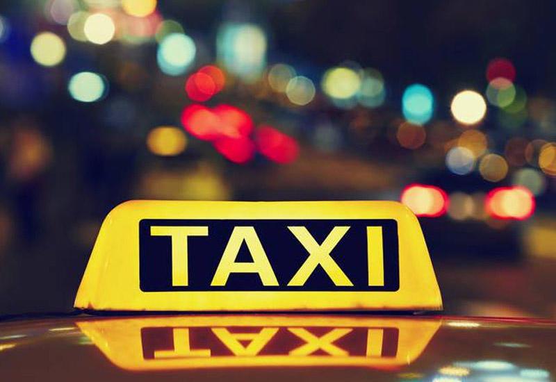 Стало известно, какие такси будут работать в карантинные выходные