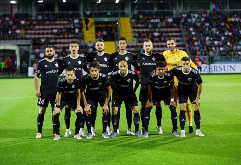 Стало известно время начала матчей «Карабаха» с «Линфилдом» в Лиге Европы