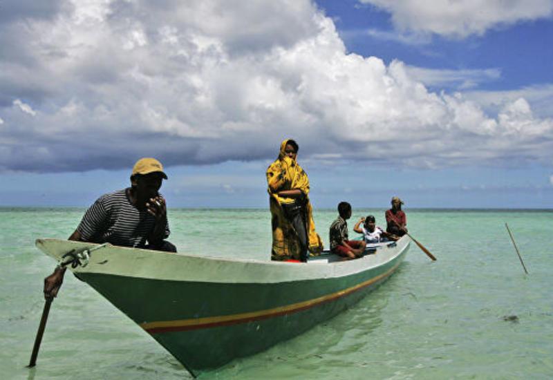 Пожар на судне в водах Индонезии, есть погибшие и пропавшие без вести