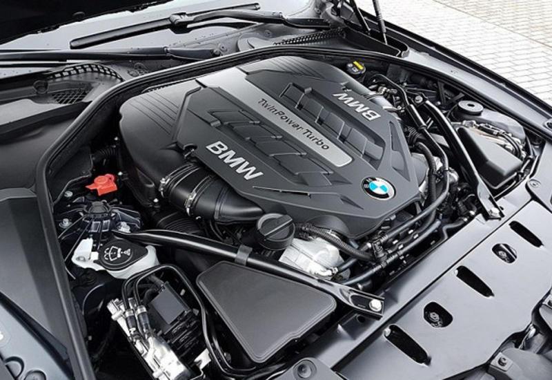 Пять ненадежных двигателей машин