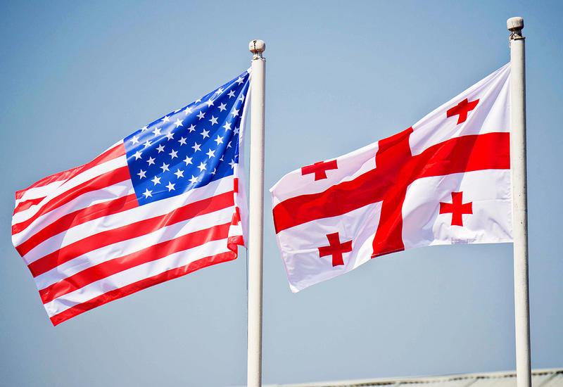 Грузия и США подпишут трехлетний договор о сотрудничестве в сфере обороны
