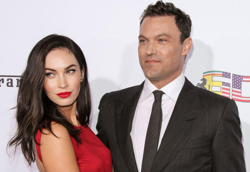 Супруг Меган Фокс признался, что не хотел строить отношения с актрисой