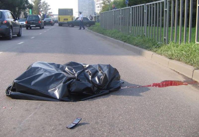 Жуткая авария в Тертере, есть погибший