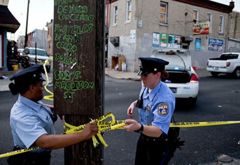 Стрелку из Филадельфии предъявили обвинения