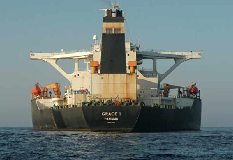 Иран готов направить корабли для сопровождения освобожденного судна Grace 1