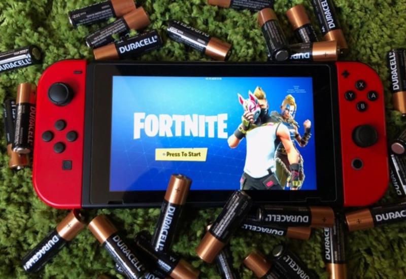 Nintendo Switch: сколько держит заряд новая игровая приставка