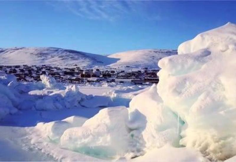 Трамп действительно хочет купить Гренландию