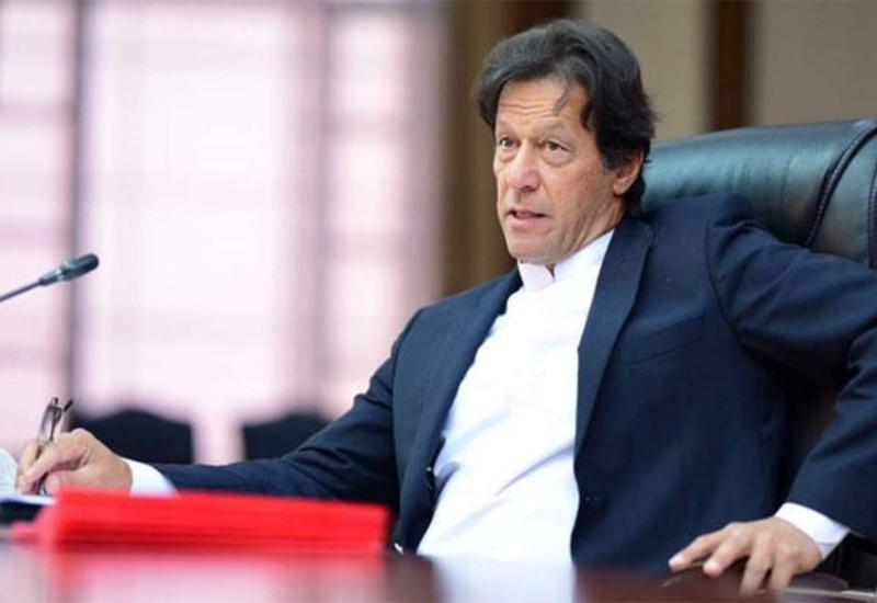 Премьер Пакистана призвал мир оценить риски в связи с владением Индией ядерным оружием