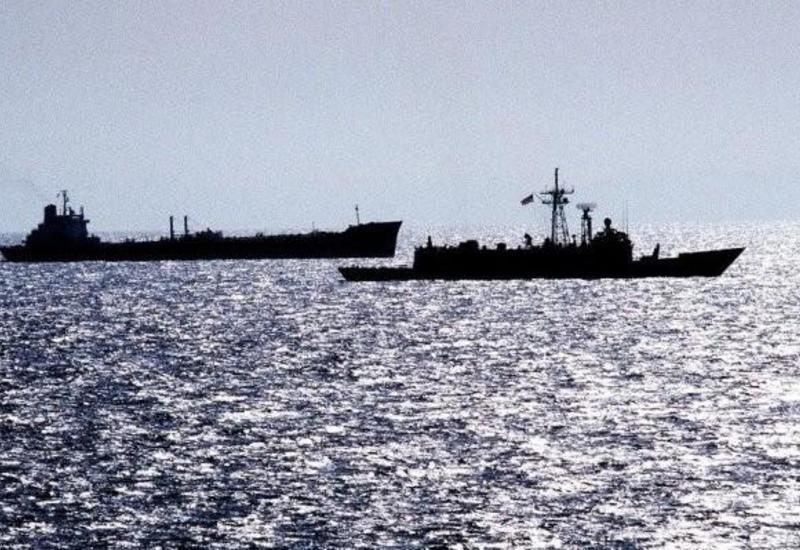 КСИР: присутствие США и Британии уменьшает безопасность Персидского залива