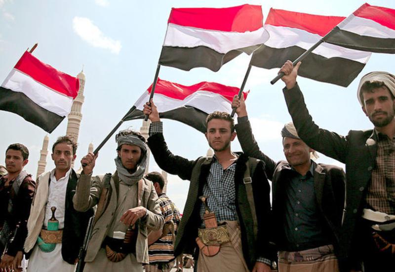 """Йеменские мятежники объявили о назначении своего """"посла"""" в Иране"""