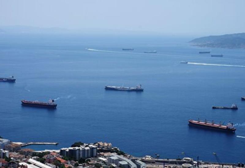 Посол Ирана подтвердил отплытие танкера с иранской нефтью из Гибралтара