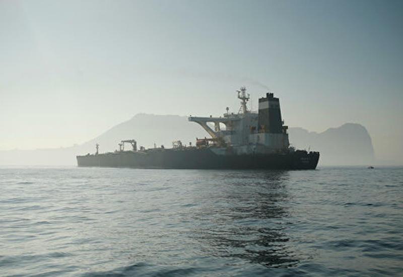 Тегеран прокомментировал намерение США задержать танкер с иранской нефтью