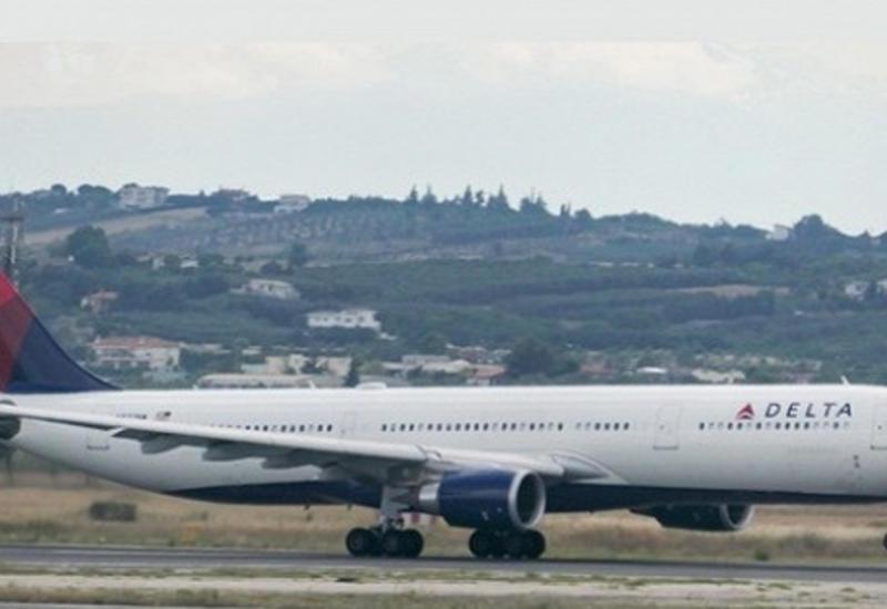 Пассажирский Boeing чуть не разломился пополам во время посадки