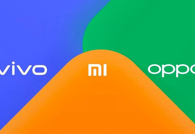 Xiaomi, Vivo и Oppo создают стандарт беспроводного обмена файлами