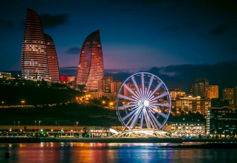 Казахские СМИ: Баку удается сохранять древний шарм и загадочный колорит