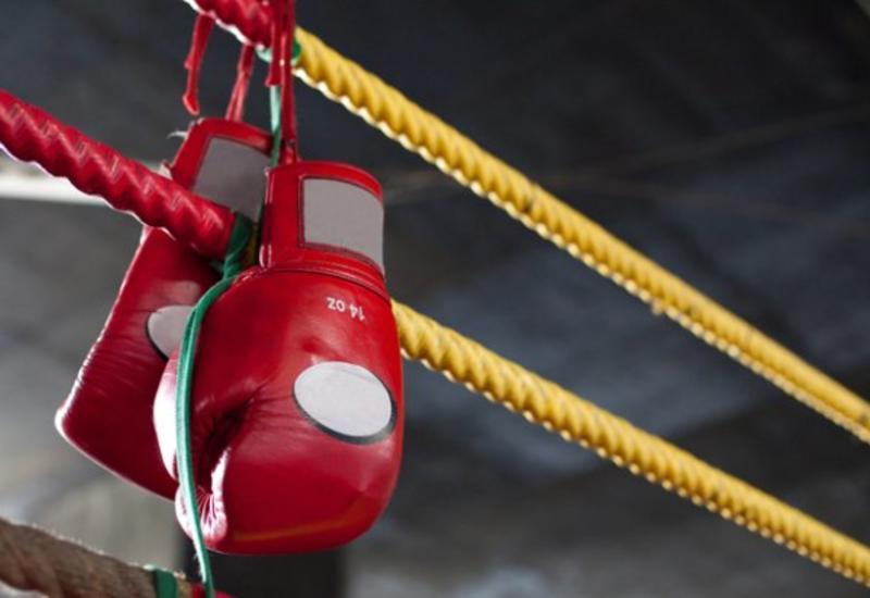 Азербайджанские боксеры приняли участие в Летней Олимпиаде-2020