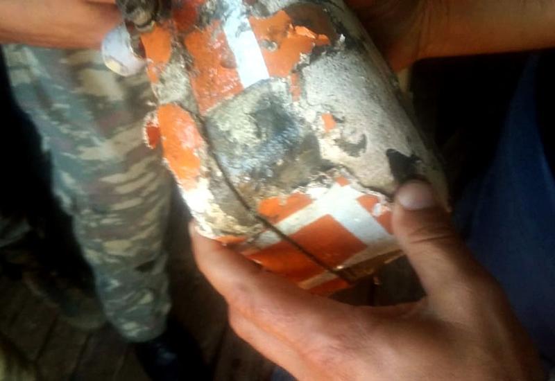 На Каспии нашли черный ящик потерпевшего крушение МиГ-29
