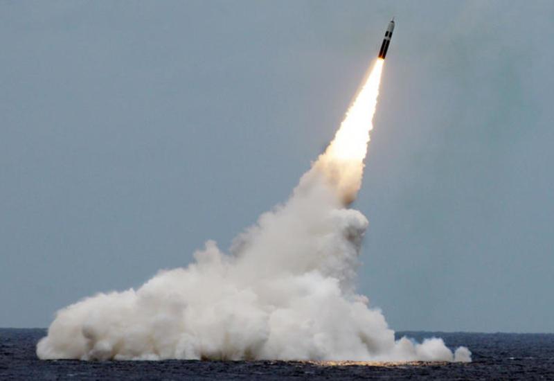США провели испытание крылатой ракеты