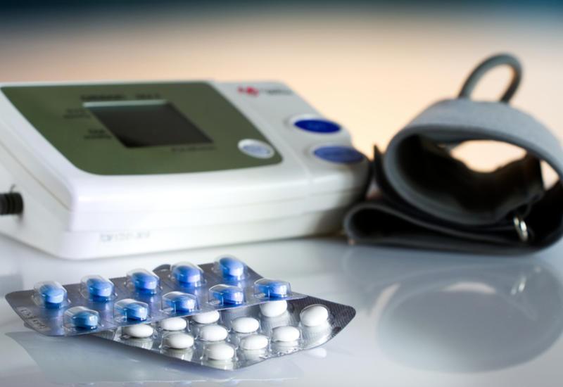 Таблетки от давления могут вызвать рак