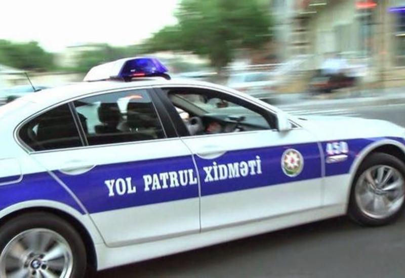 В Азербайджане за нарушение карантина оштрафованы тысячи водителей