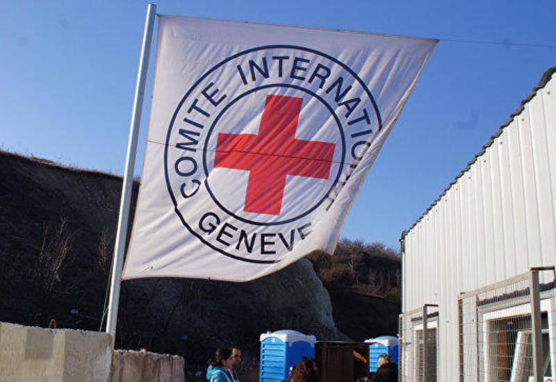 Представители Красного Креста посетили армянского солдата-дезертира в Азербайджане
