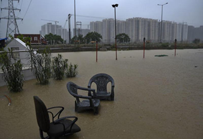 В Индии эвакуировали более тысячи туристов