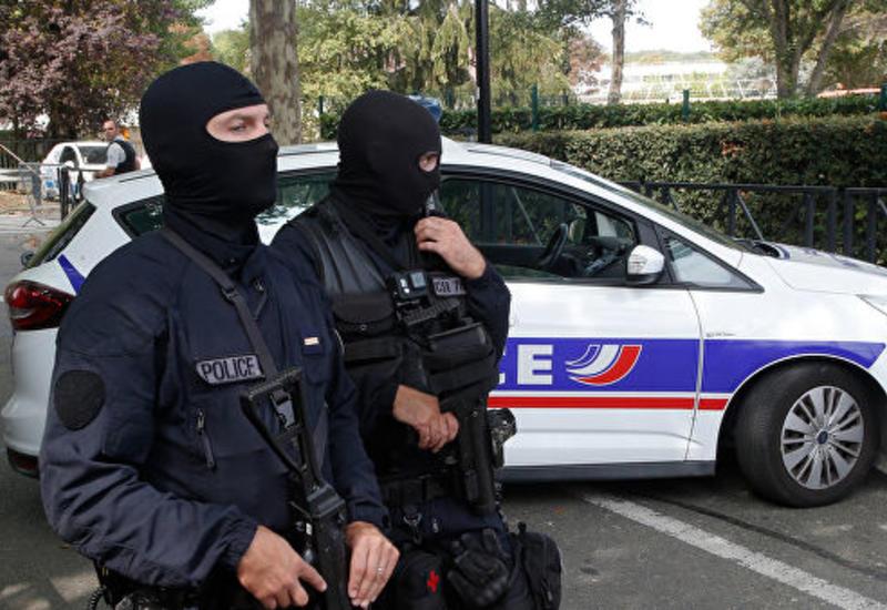 Во Франции задержали подозреваемых в подготовке поджога во время саммита G7