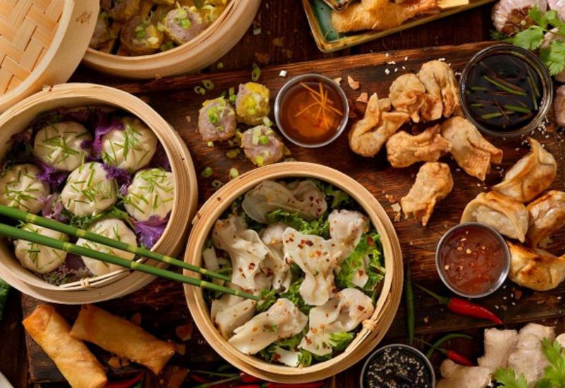 Какие блюда никогда ненадо заказывать вкитайских ресторанах?