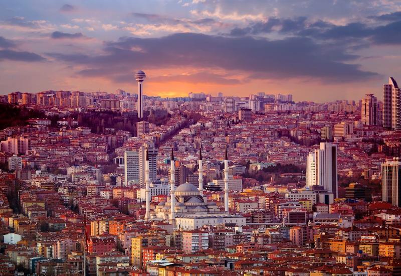 Азербайджан, Турция и Россия проведут энергофорум