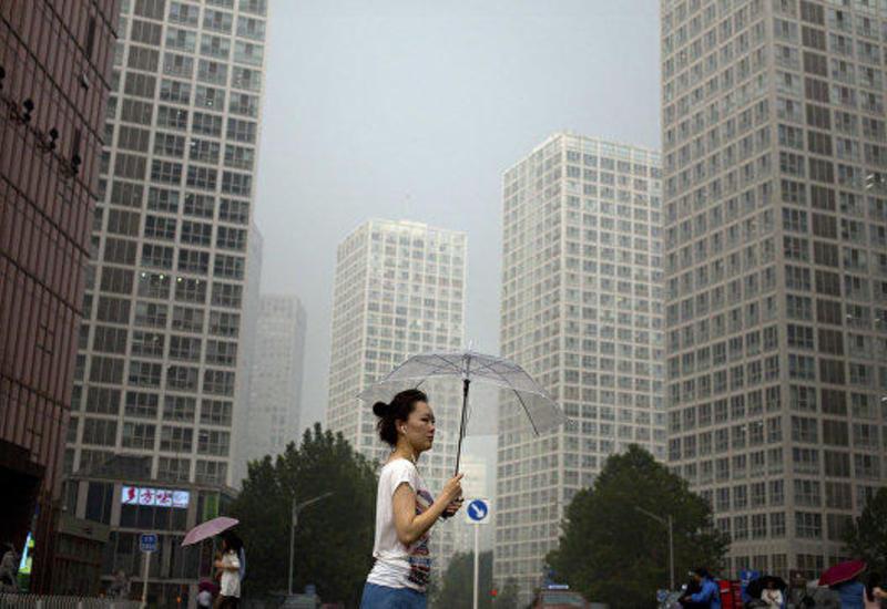Бедствие в Китае: десятки человек заблокированы, есть погибшие и пропавшие без вести