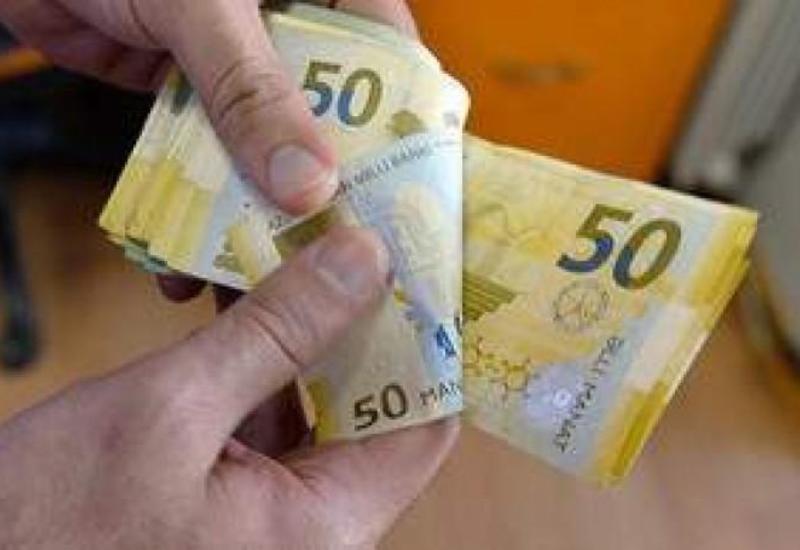 В Азербайджане значительно увеличился фонд заработной платы
