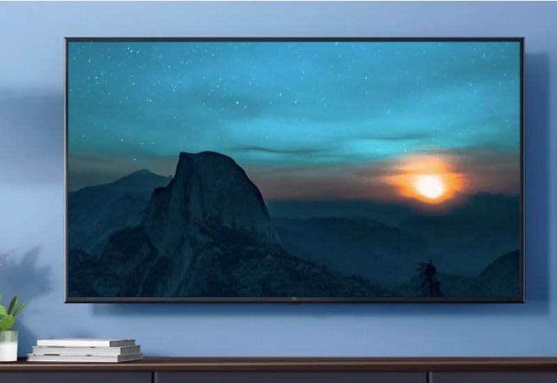 Стала известна дата выхода 70-дюймового Redmi TV
