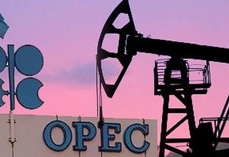 Страны ОПЕК+ значительно сократили добычу нефти