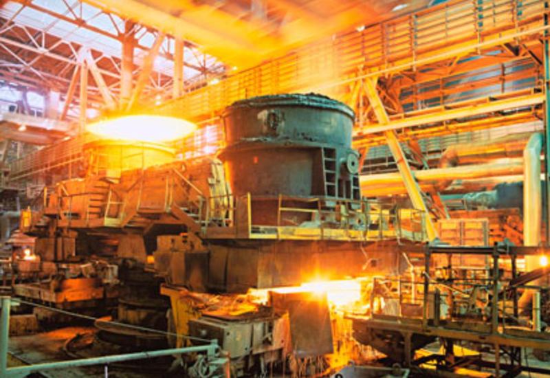 Азербайджан заработал более 600 млн манатов на металлургии